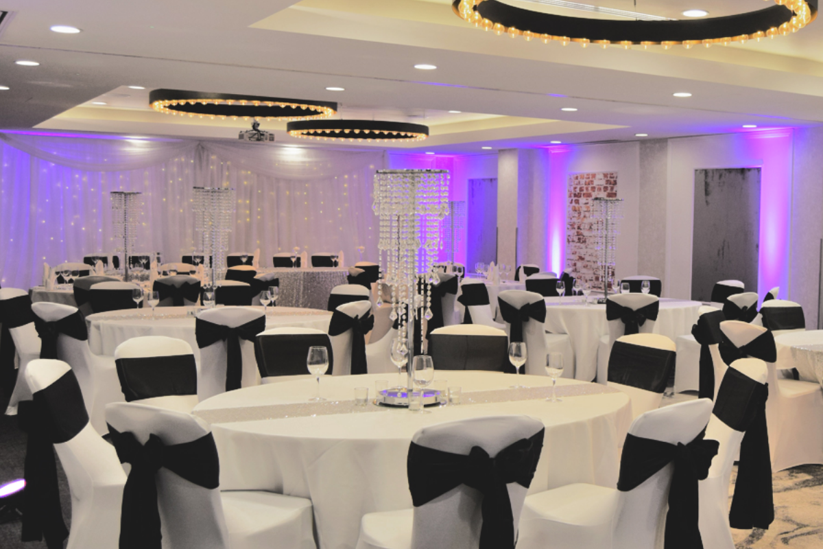 Wedding Venues - Manchester City Centre